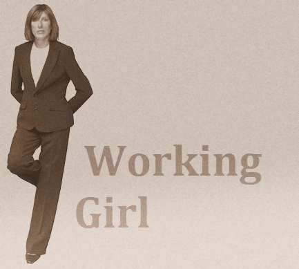 Working Girl: Female Bodyguards