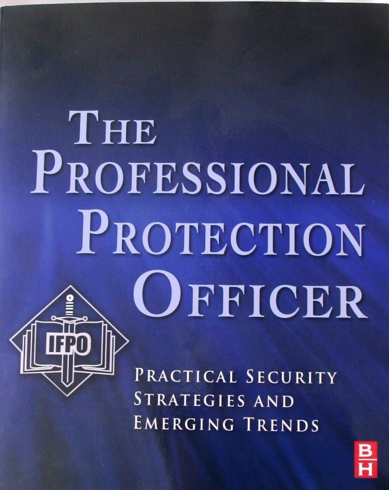 Book Review: The Professional Protection Officer