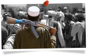 Afghan Endgame