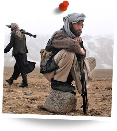 Afghan Insurgents