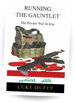 Running the Gauntlet book cover