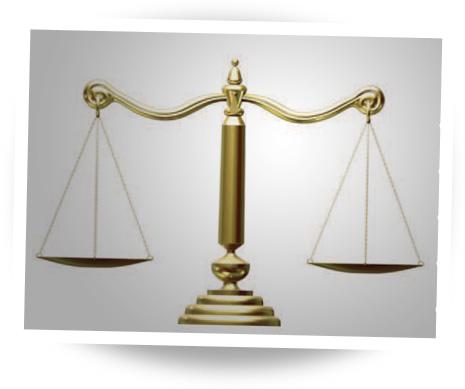 Legal Testamony