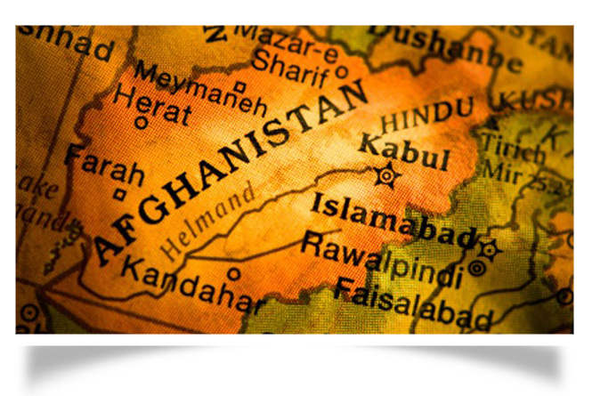 Focus on: Afghanistan – March 2013