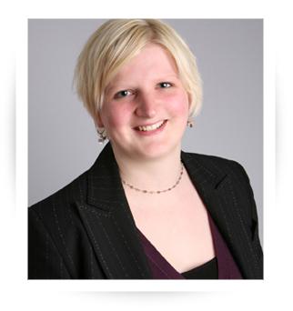 Dr Amy Burrell