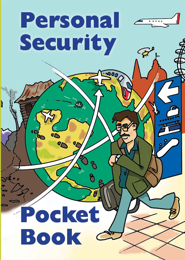 The Personal Security Pocket Book