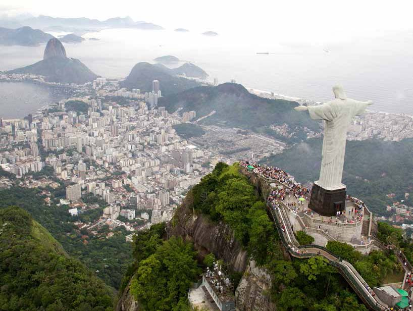 Security Considerations – Rio 2016