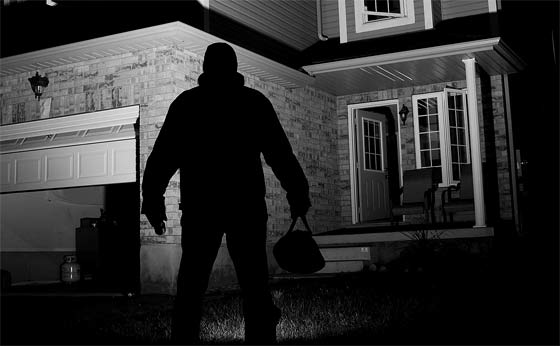 Residential Security Considerations