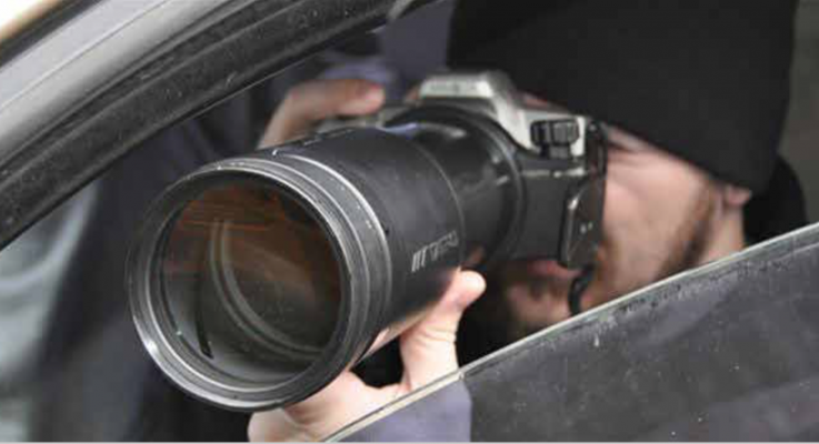 Surveillance Tips for Investigations & Protective Intelligence