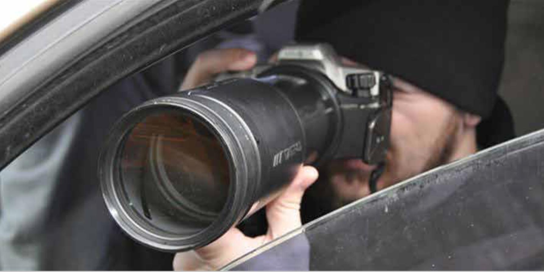 Specialist Surveillance