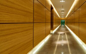 Personal Security in Hotels