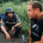 Protecting War Correspondents
