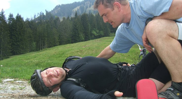 Medical emergencies: Acute Respiratory Emergencies
