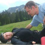 Medical emergencies: Part 1 – Acute Respiratory Emergencies