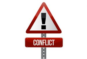 Remaining Professional:Dealing with High Conflict Personality