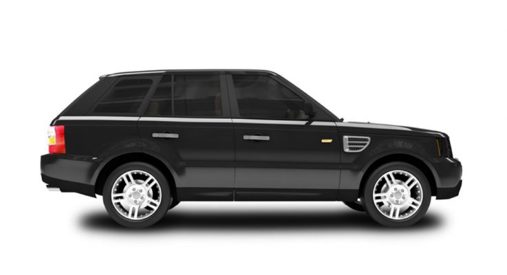 Vehicle Selection For Security Professionals