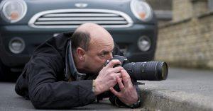 Choosing Camera Lenses for Surveillance
