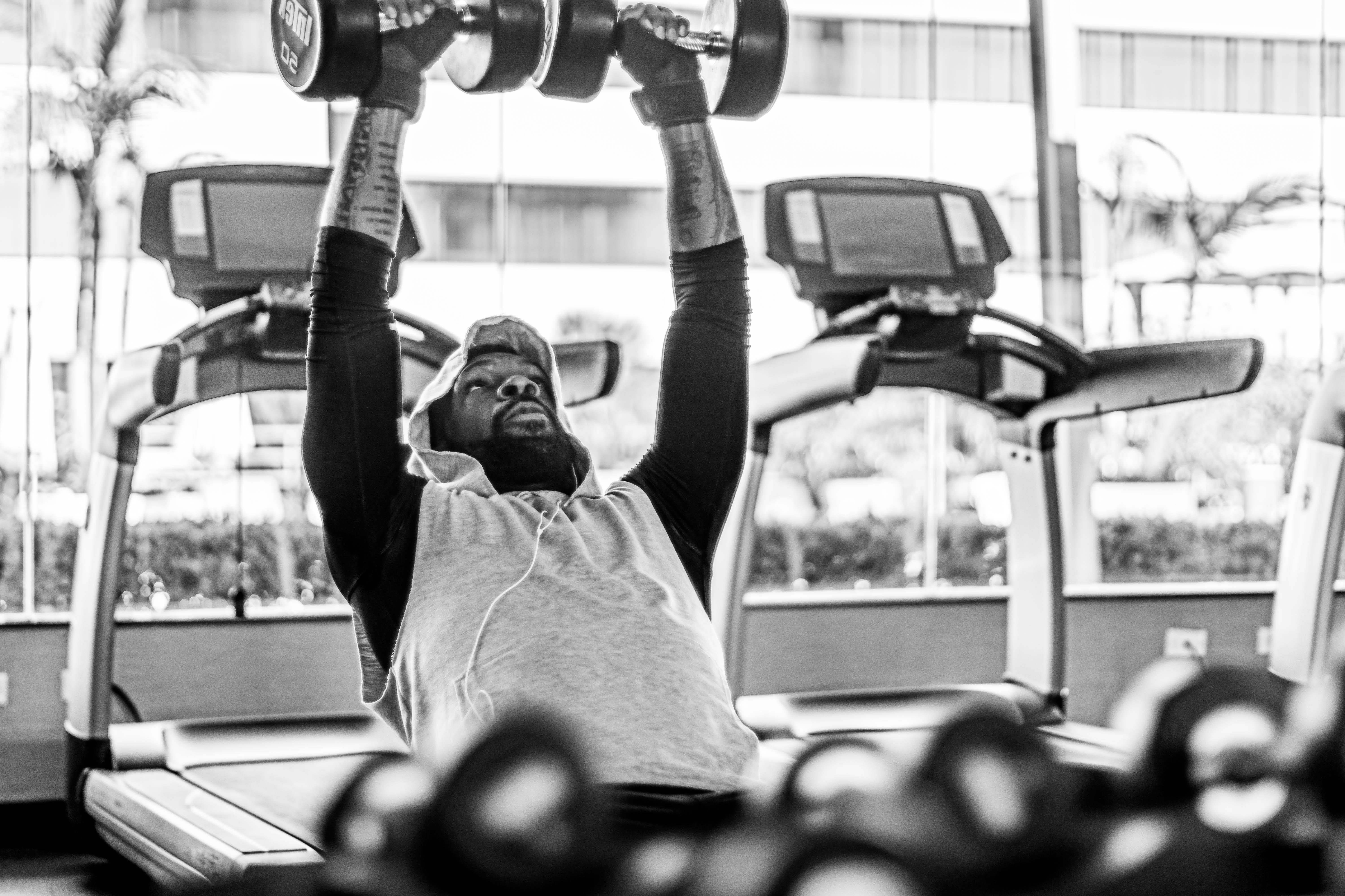 Bcaa Kick Body Attack muscle recovery: essential to your next workout