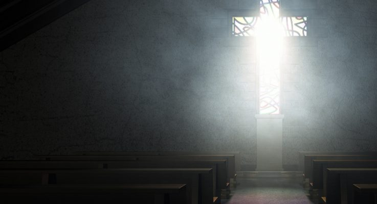 Church Security the New Frontier Part 3