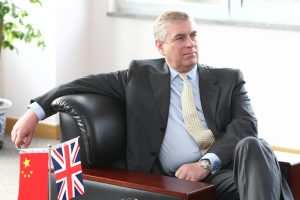 Prince Andrew could lose bodyguards amid new Epstein details