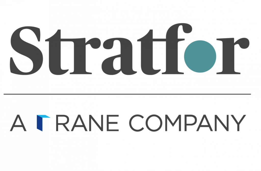 Stratfor - Circuit magazine partnership