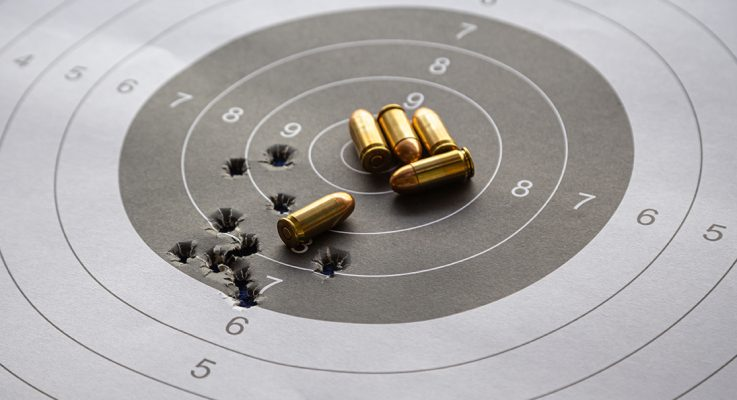Training for Tactical Shooting