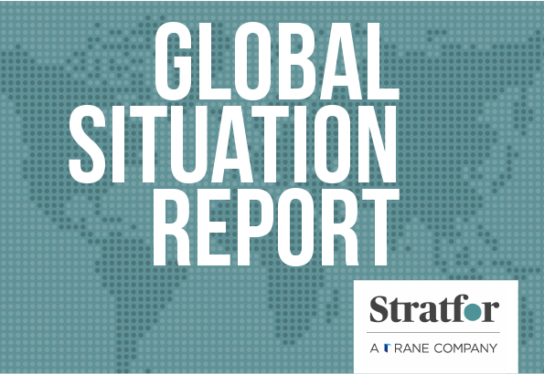 Global Situation Report October, 2020