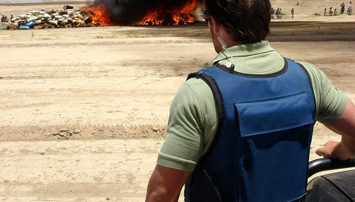 Global Bulletproof Vests Market