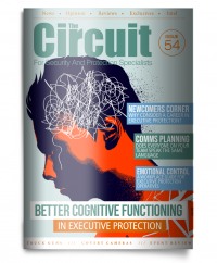 Issue 54 of the Circuit magazine - cognitive functioning