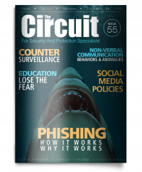 Circuit magazine cover issue 55