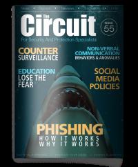 Circuit magazine cover issue 55