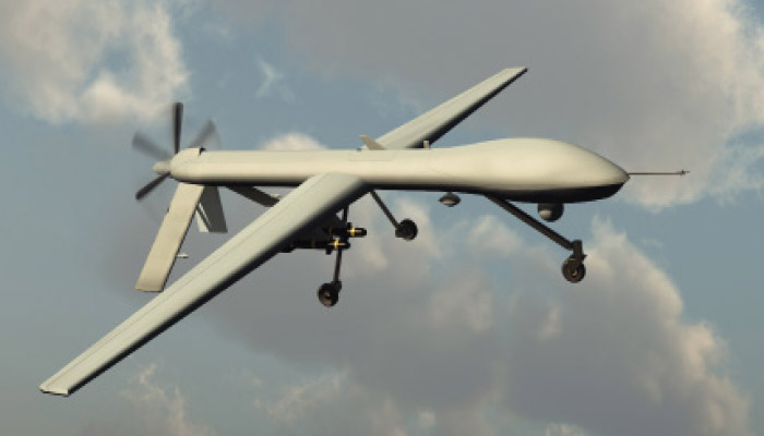 "Unmanned Aerial Vehicle's, better known as ""drones"