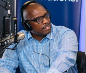 Kevin Ghee interview by Jose Casillas