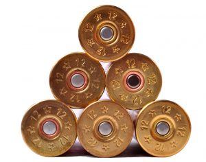 Tactical Firearms Shotgun Ammunition