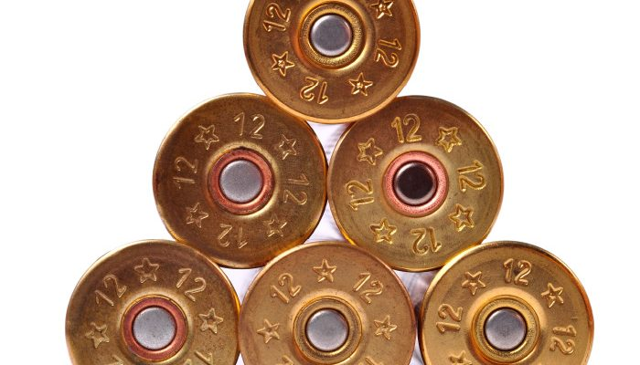 Tactical Firearms Shotgun Ammunition